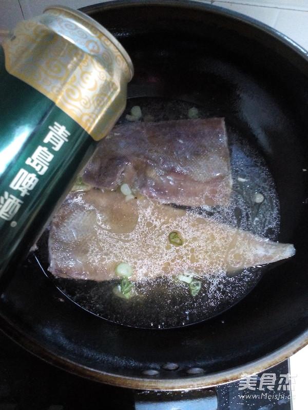 红烧舌头鱼怎么炒