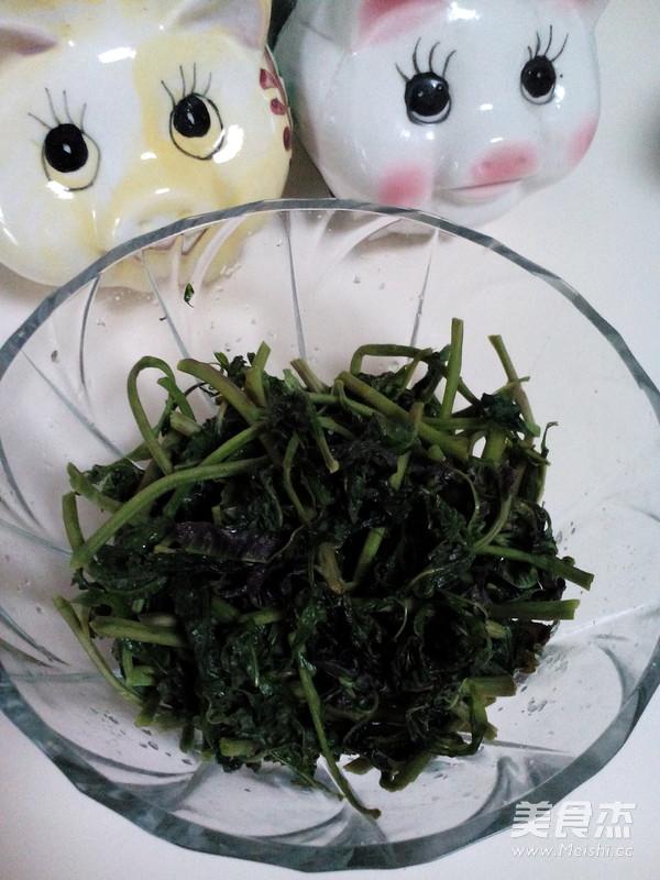 腌香椿的简单做法