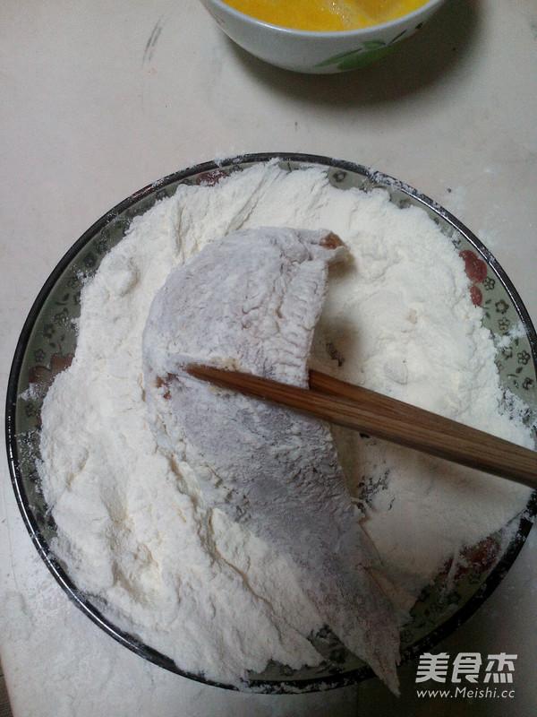 煎龙利鱼怎么炒