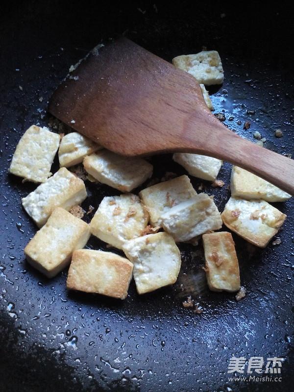 家常豆腐怎么吃