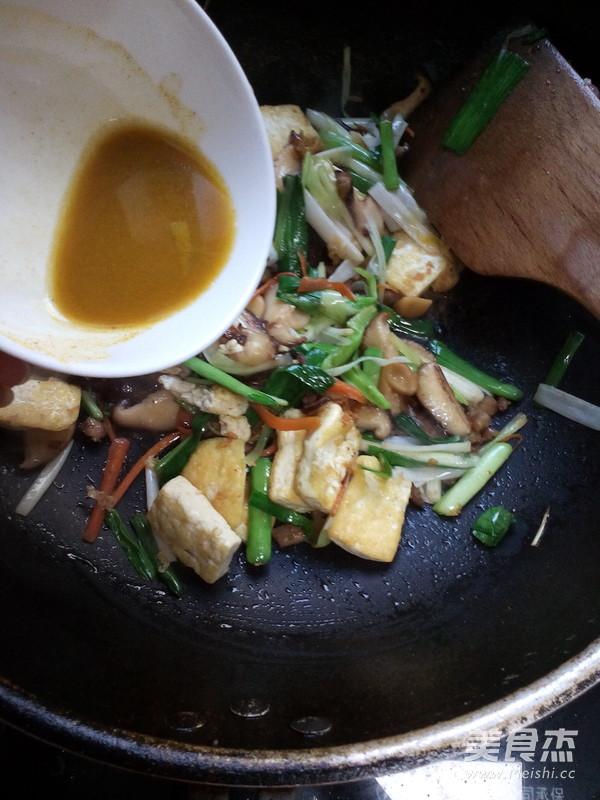 家常豆腐怎样做