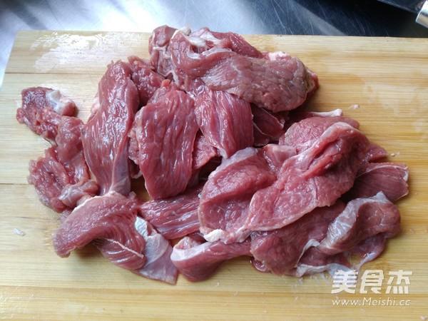 烤牛肉的做法大全