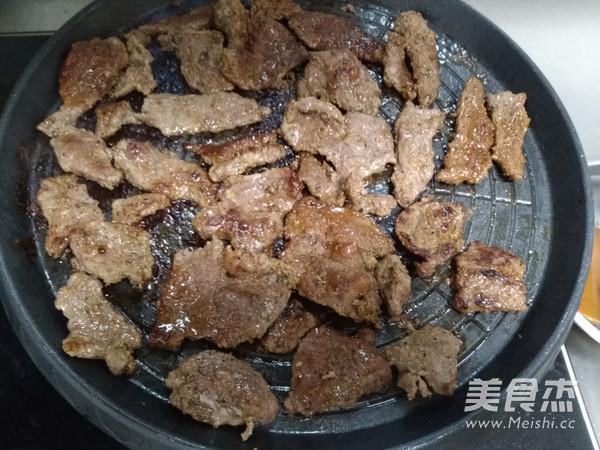 烤牛肉怎么做