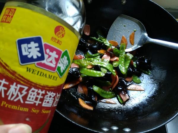 小炒荷兰豆怎么煮