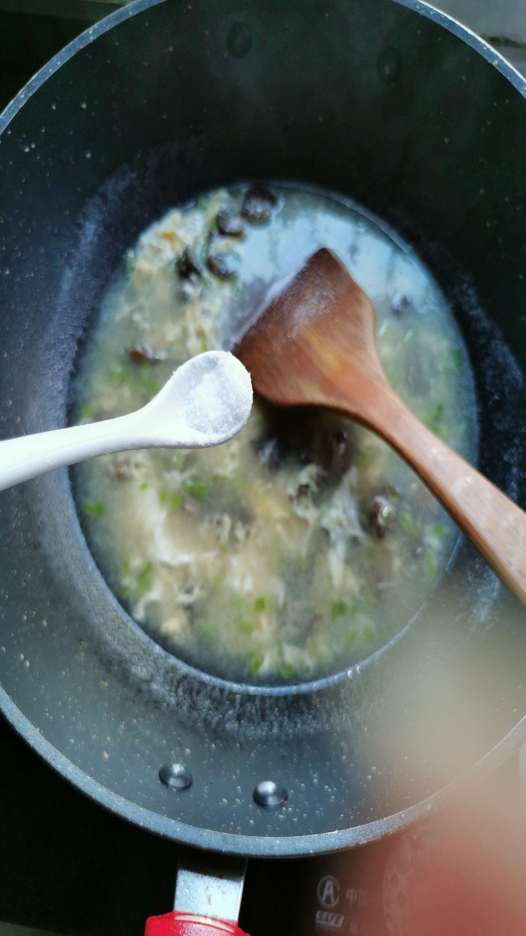 海参蛋花汤怎么煮