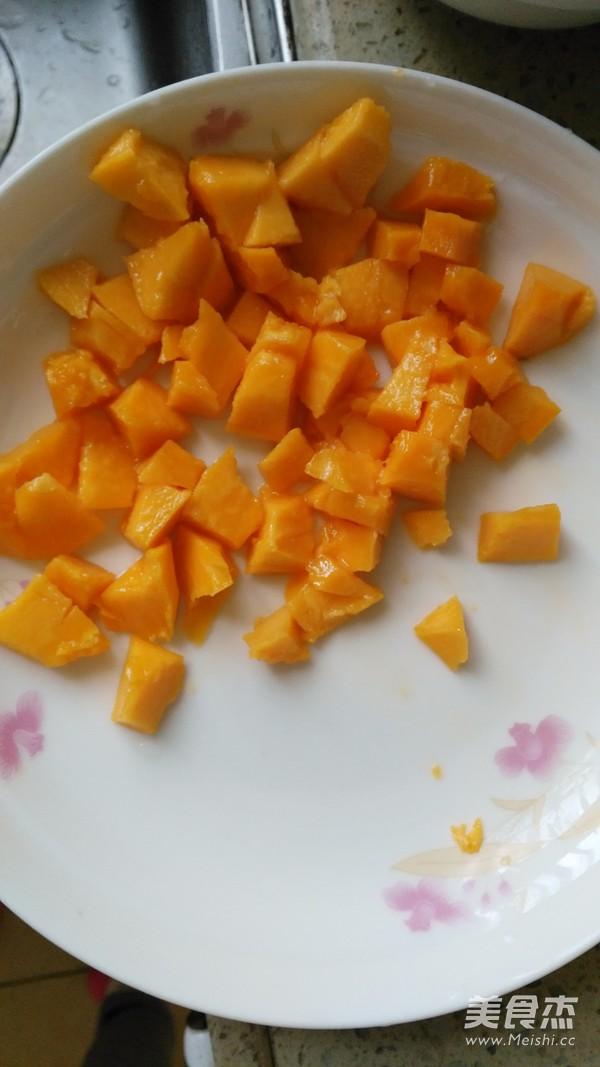 木瓜牛奶炖鸡蛋怎么炒