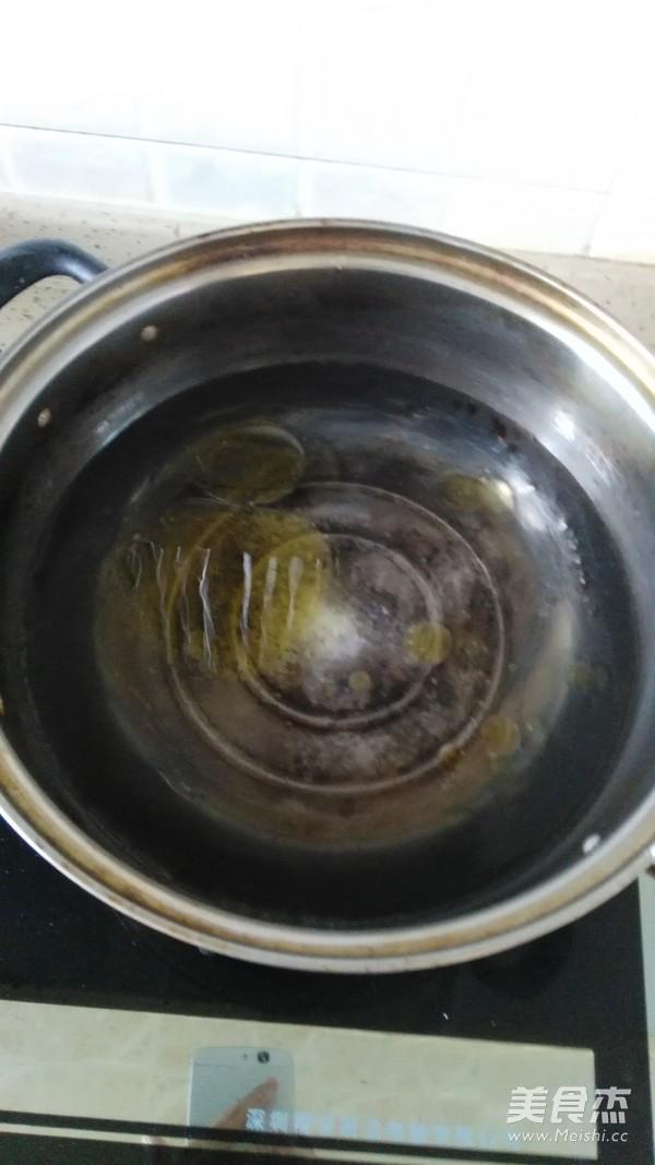 凉拌马齿苋的做法图解