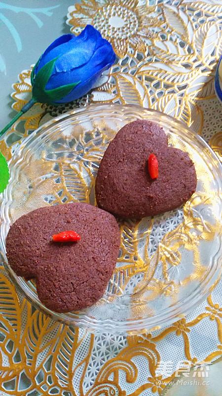 巧克力饼干怎么煮