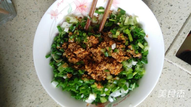 煮胡萝卜香菇水饺怎么炒