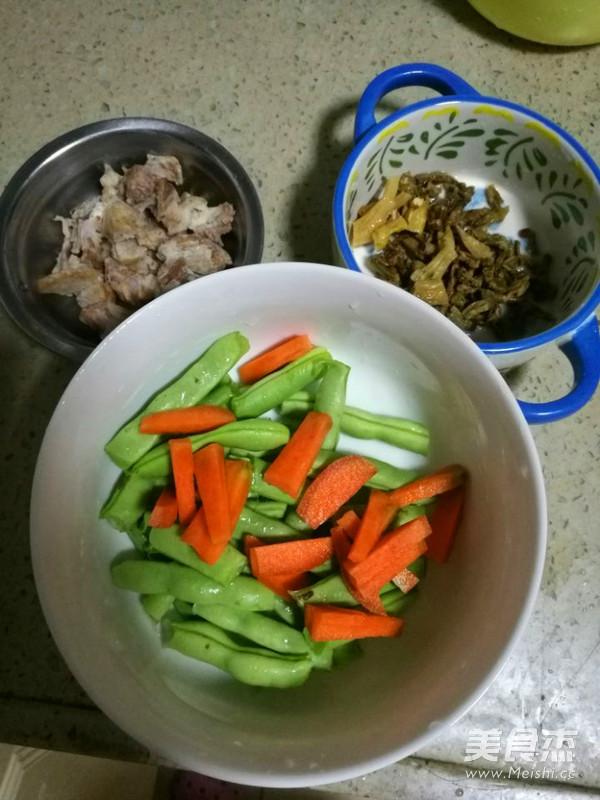 四季豆肉末西红柿鸡蛋面条的做法大全