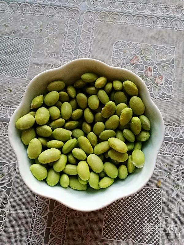 新鲜黄豆豆浆的做法大全