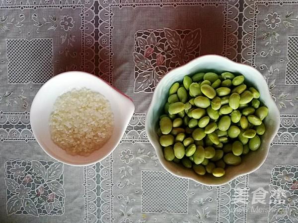 新鲜黄豆豆浆的家常做法