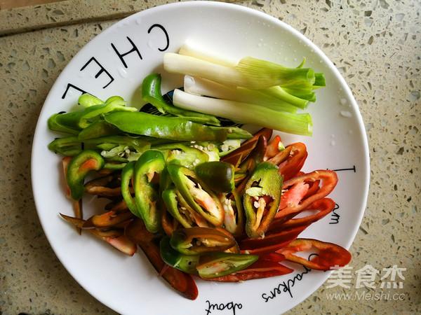 青椒回锅肉怎么吃