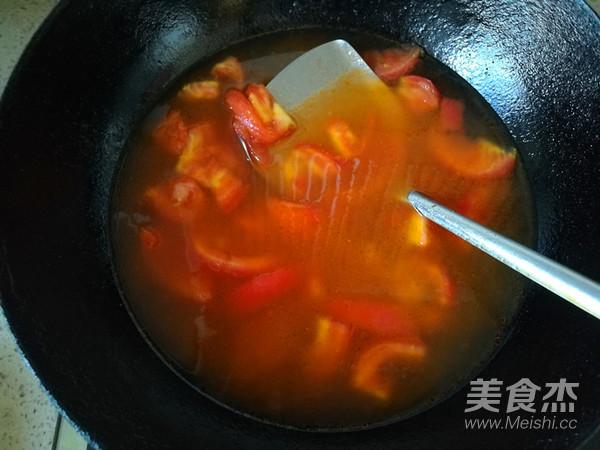 西红柿鸡蛋汤怎样做