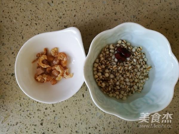 玉米淮山排骨海味汤怎么做