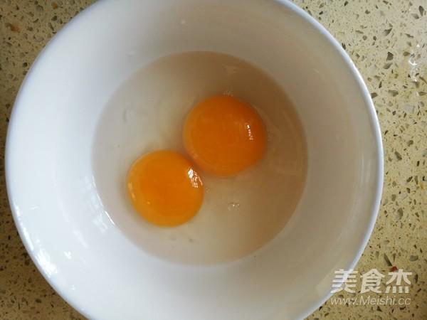 青椒炒鸭蛋的做法图解