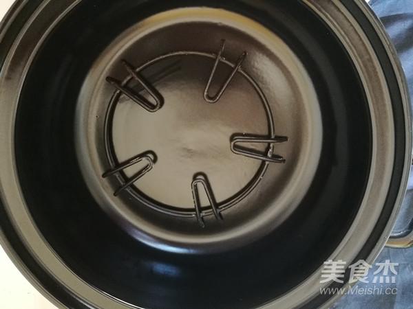 砂锅烤羊排的简单做法