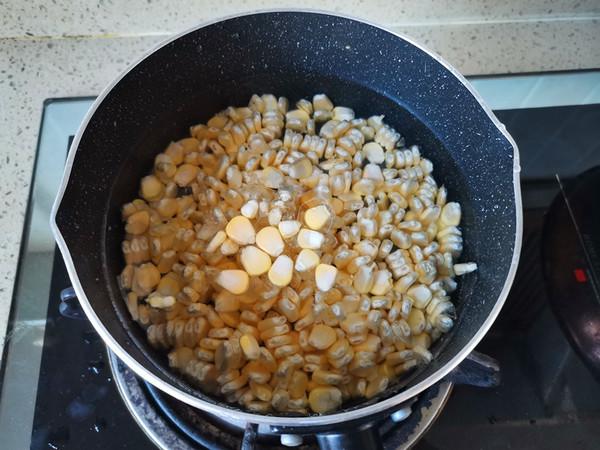 玉米牛奶鸡蛋饼怎么吃