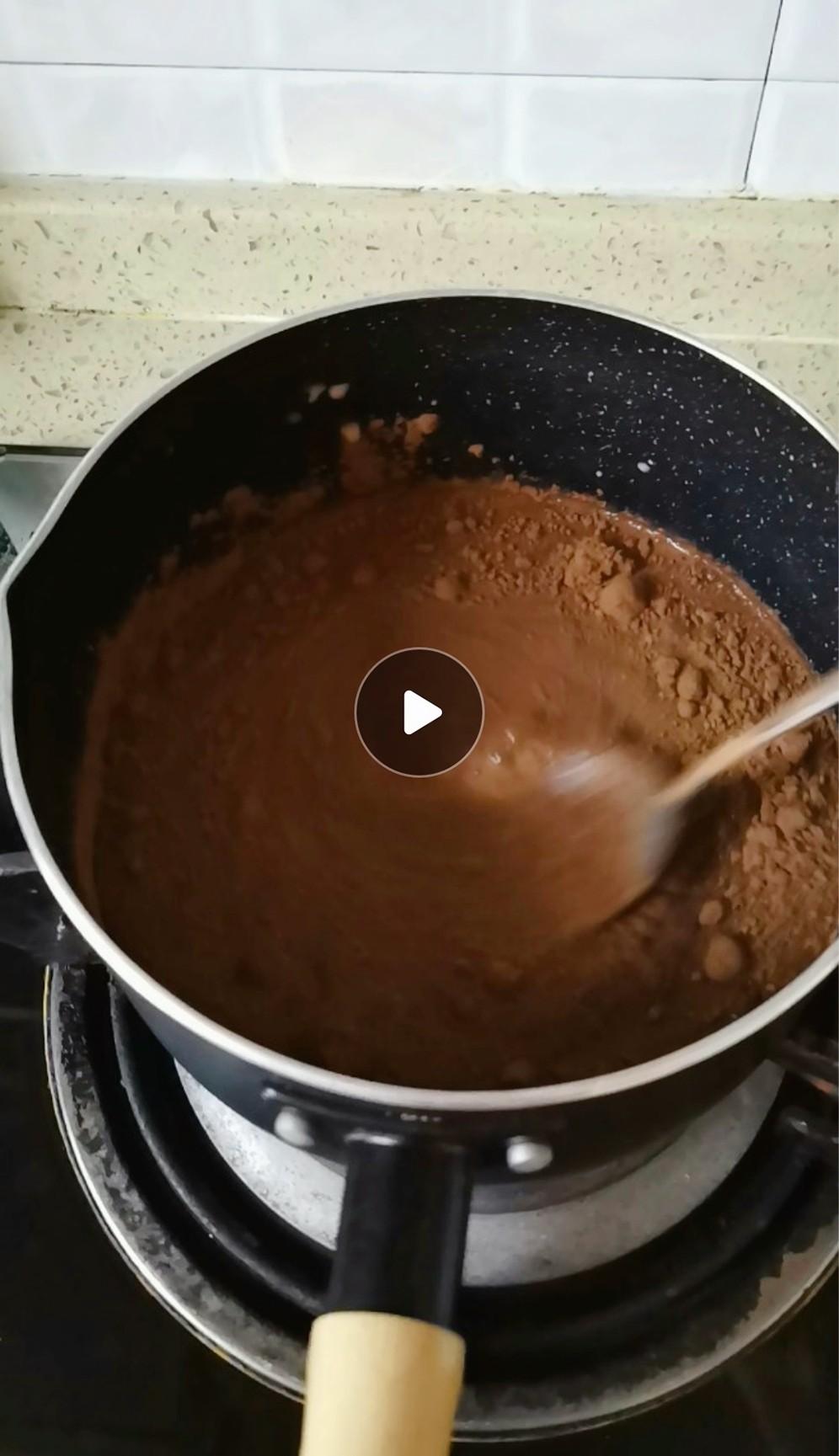 热可可棉花糖杯的家常做法