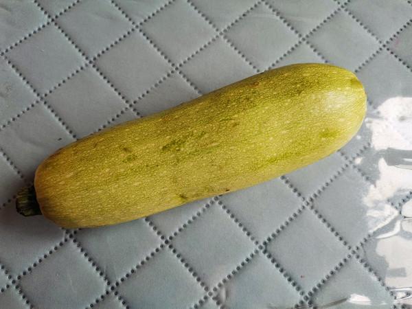 蒜味蒲瓜的做法大全