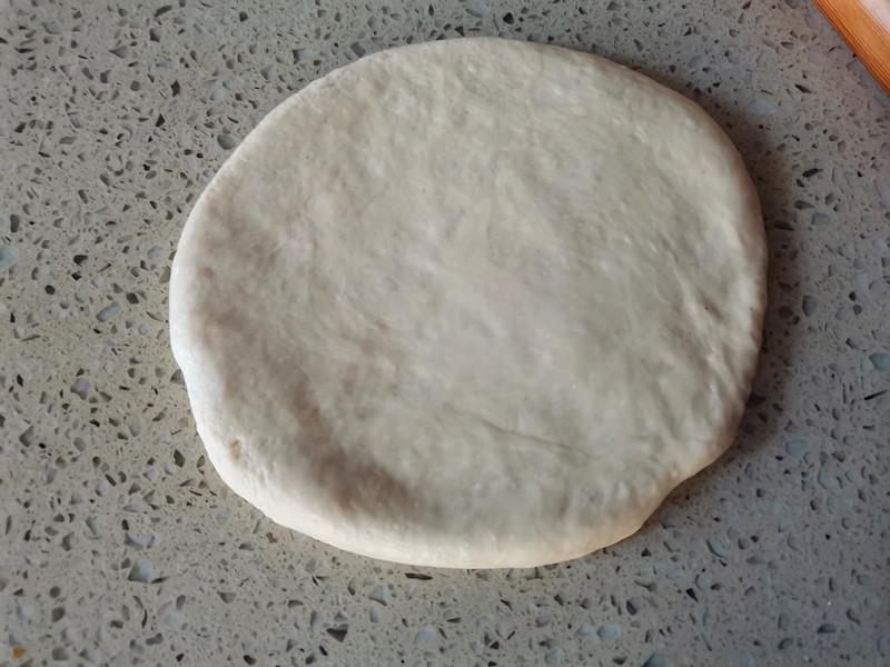 奶黄馅小面包的家常做法