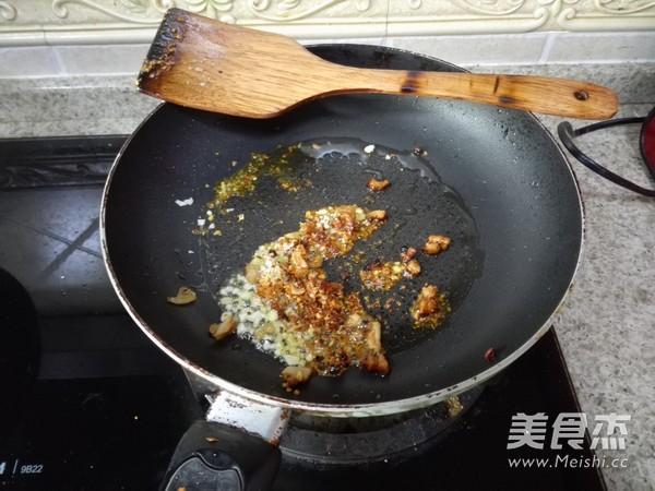 猪油拌粉的家常做法