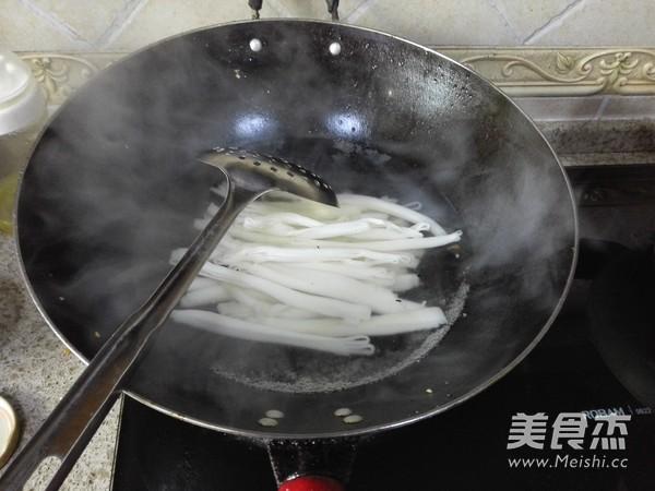 猪油拌粉的简单做法