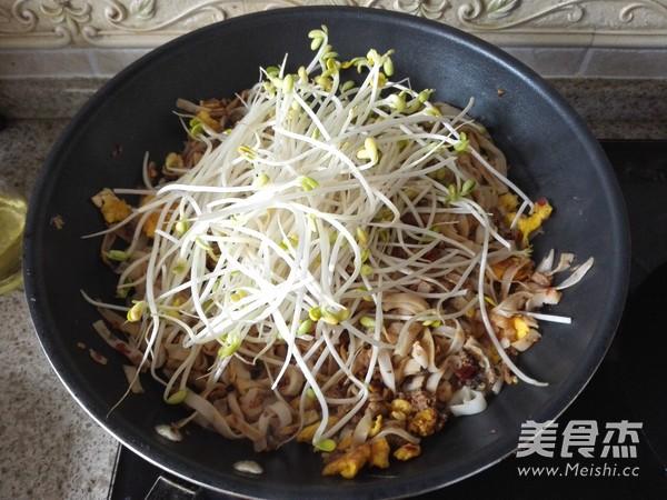 牛肉炒粉怎么吃