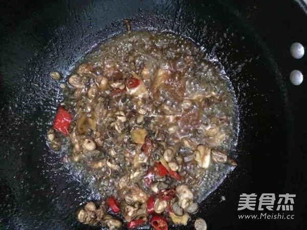 海蛎煎蛋的家常做法
