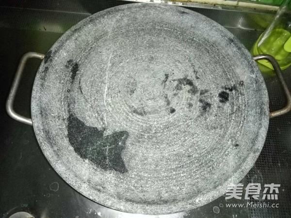 石锅烤肉的做法图解
