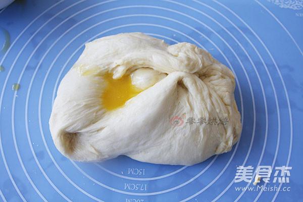 葡萄干辫子面包的简单做法