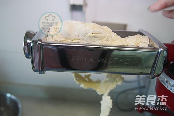 贵州豆豉辣酱风味酱拌面怎么炒