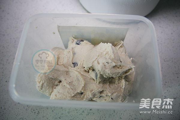 蓝莓冰淇淋怎样炖