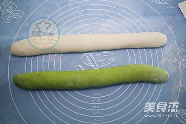 双色饺子白菜饺子的简单做法