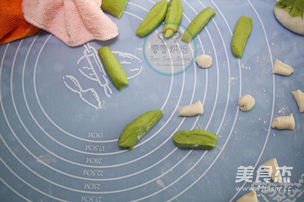 双色饺子白菜饺子怎么吃
