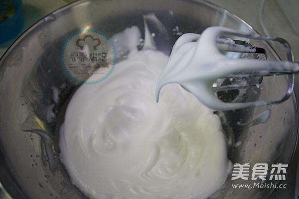 奶油水果蛋糕卷怎么煮