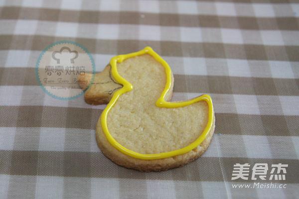 小鸭子糖霜饼干怎么炖