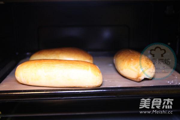 火腿肠面包怎么煮