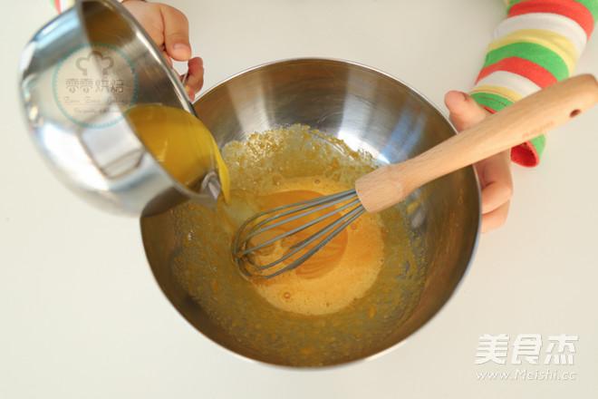 原味华夫饼的简单做法
