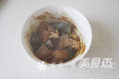 香煎草鱼块的家常做法