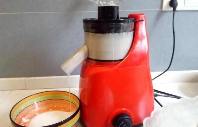 米浆粑粑的做法窍门的家常做法