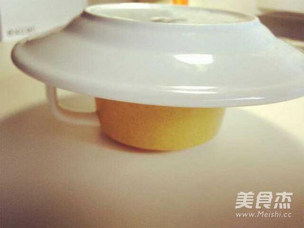 柠檬酸奶小蛋糕的步骤