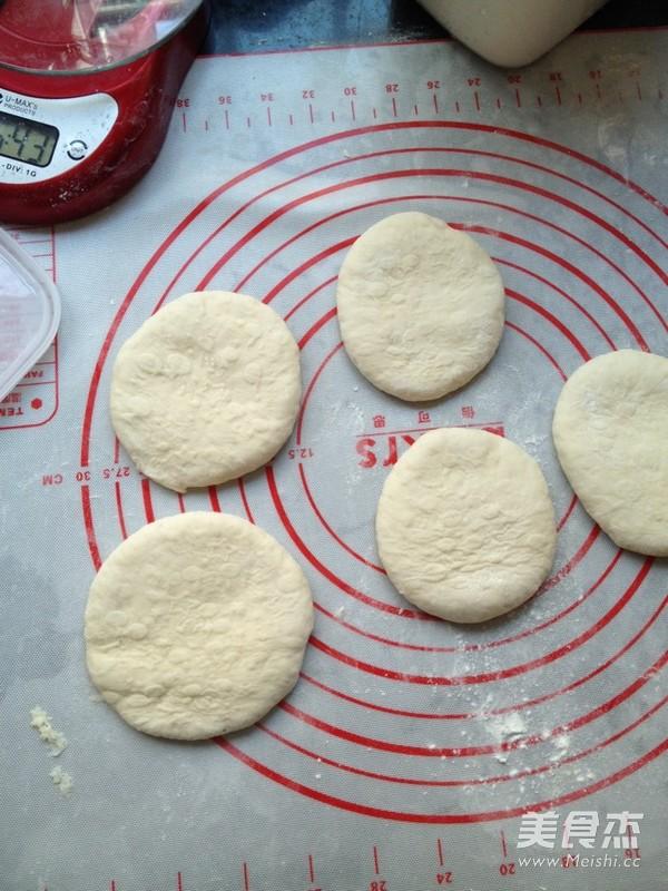 中式蜜汁鸡翅汉堡的家常做法