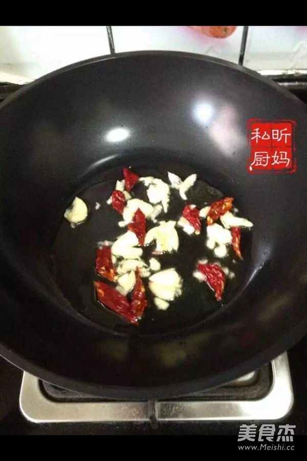红焖海虾的家常做法