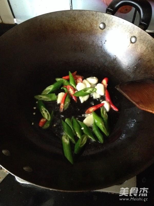 素食之— —蒜瓣南瓜的做法图解