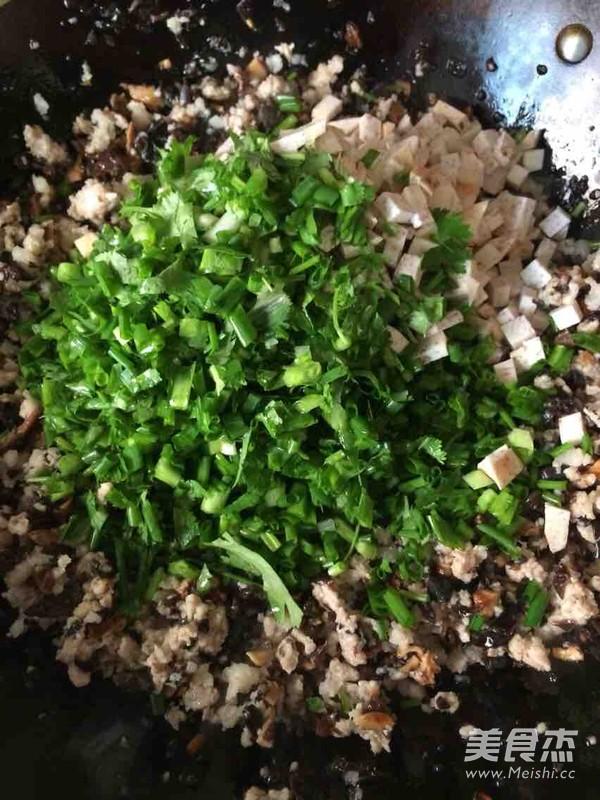 酿豆腐泡的简单做法