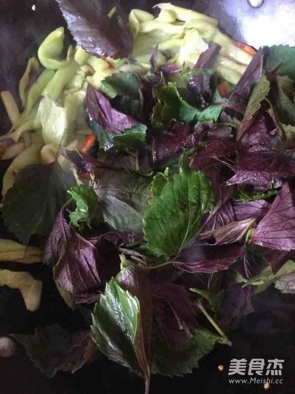 芋蒙紫苏草鱼煲怎么吃