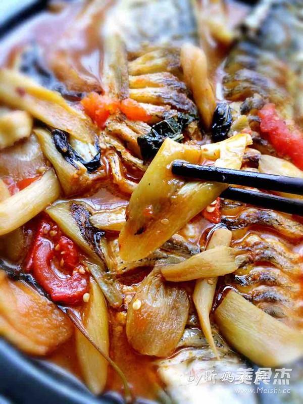 芋蒙紫苏草鱼煲怎么炒