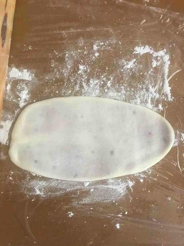 紫薯q心酥怎么煮