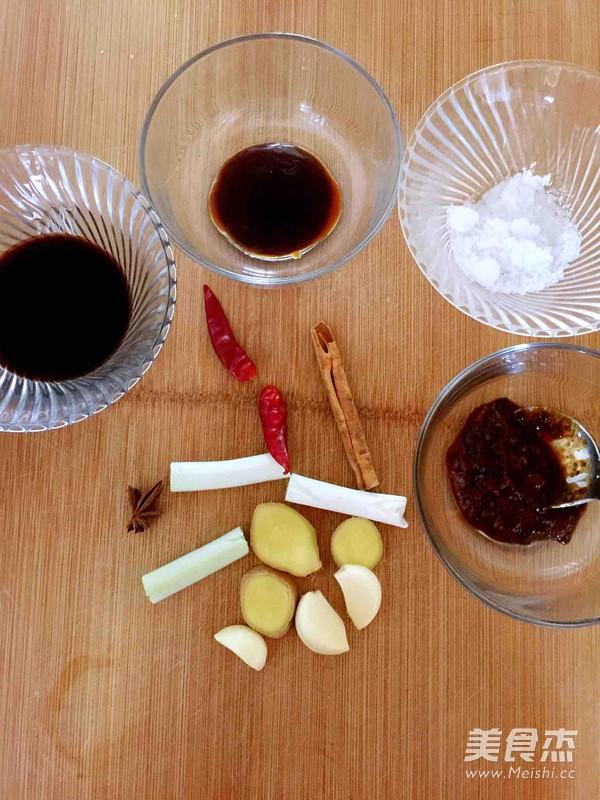 排骨炖土豆的做法图解